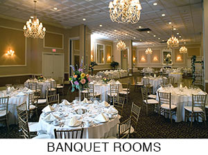 Banquet Rooms